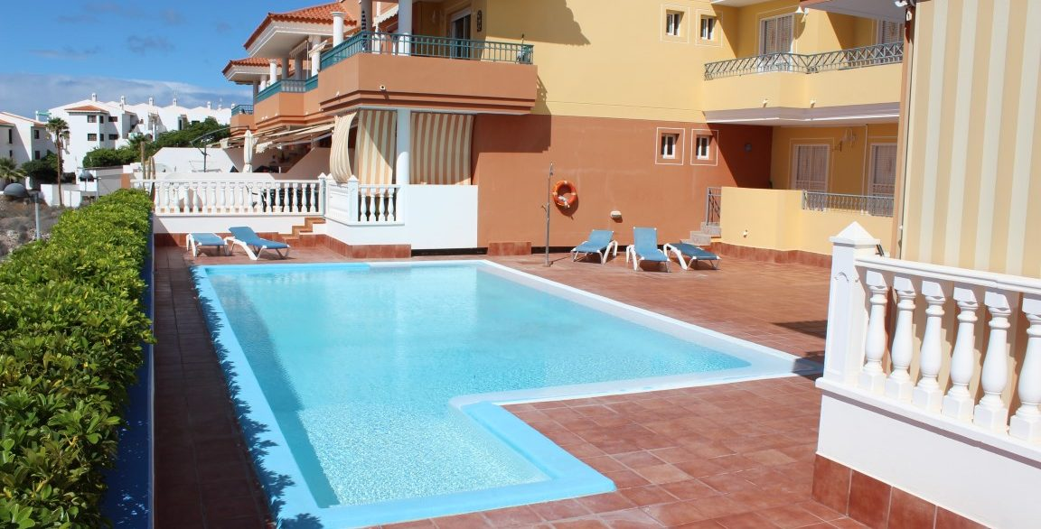 apartment for sale tenerife