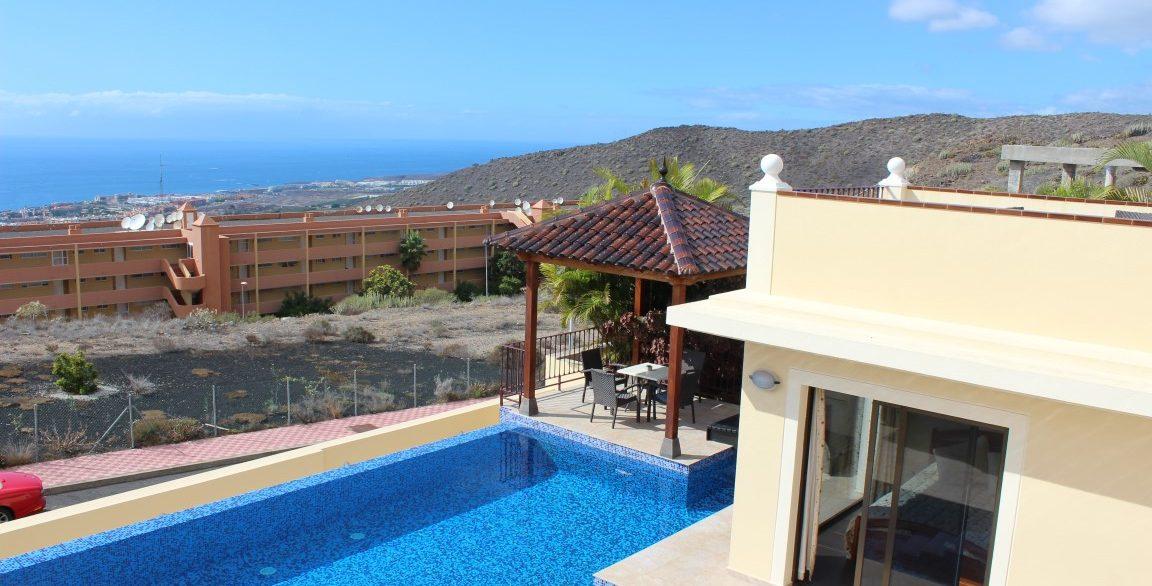 villa for sale
