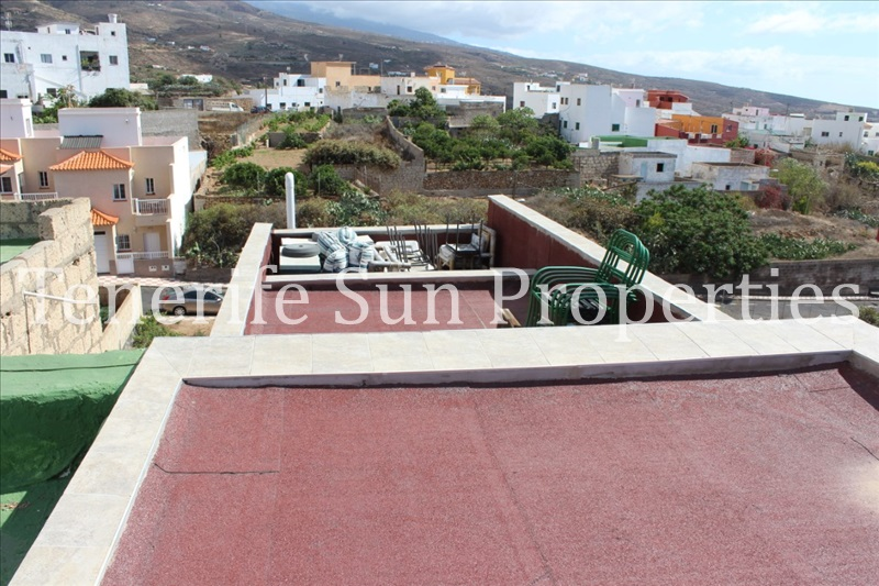 Townhouse in Arico Tenerife