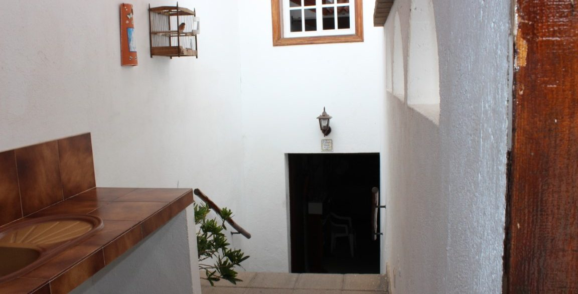 country house guimar