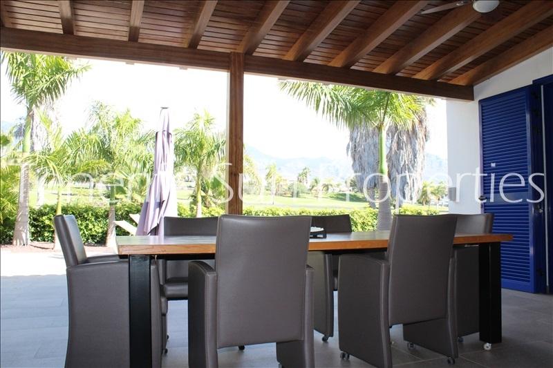 luxury villa costa adeje