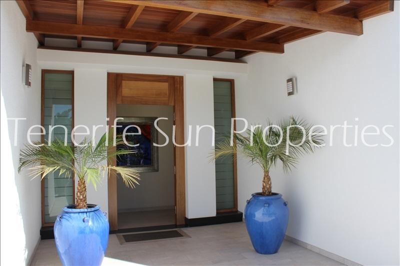 tenerife sun properties