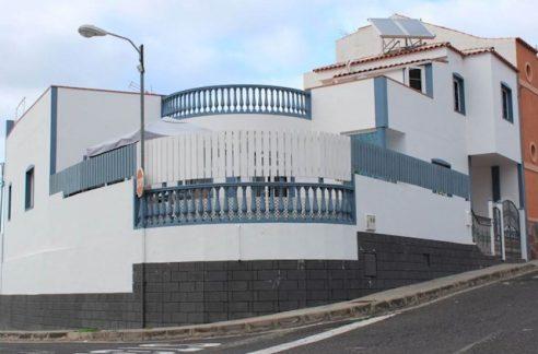 house la guanche