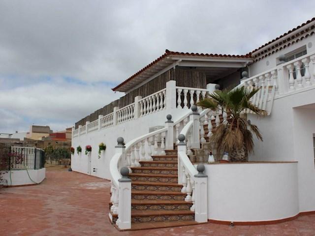 Villa Charco del Pino Tenerife