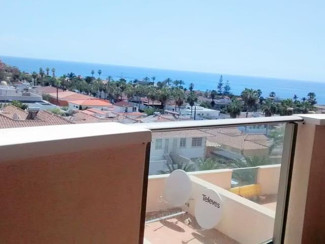 Apartment Palm-Mar Tenerife