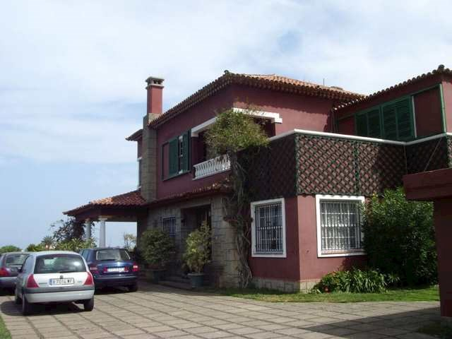 Finca/Country House Puerto de la Cruz Tenerife