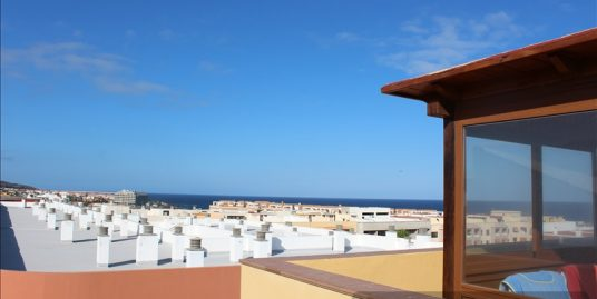 2 Bedroom  Apartment El Medano, Tenerife