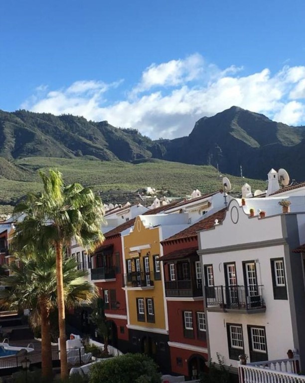 5 Bedroom townhouse for sale, Adeje, Tenerife