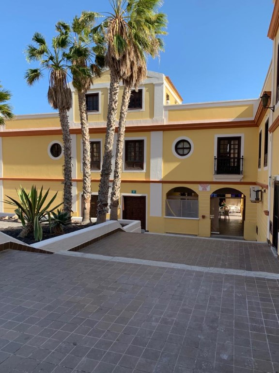 Apartment + Studio, Golf del Sur, Tenerife