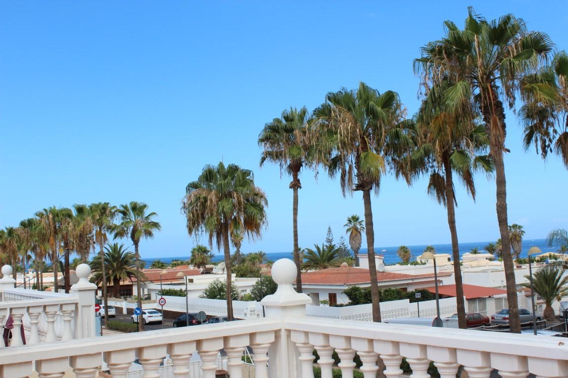 Villa Palm Mar Tenerife