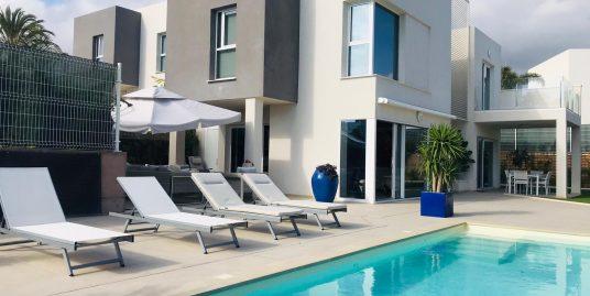 Detached Villa for sale Playa Paraiso, Tenerife