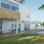 villa for sale, el sauzal