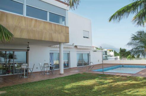 villa for sale, el sauzal
