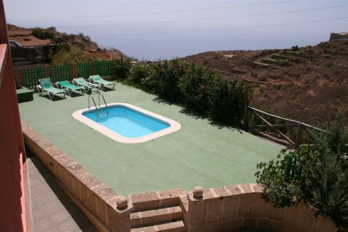 Country House Tenerife