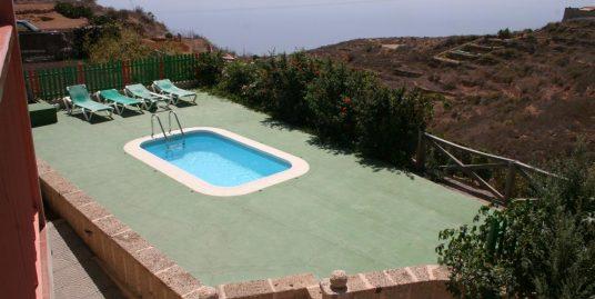 Finca for sale in Guimar, Tenerife