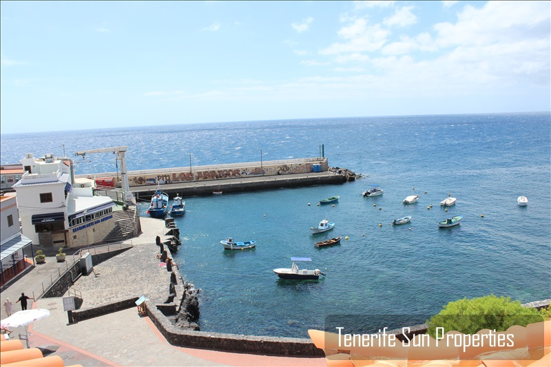 Apartments for sale in Los Abrigos, Tenerife