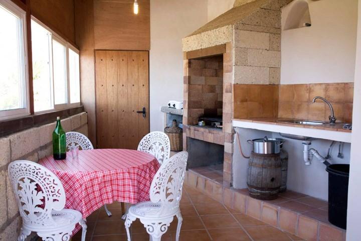 country house tenerife