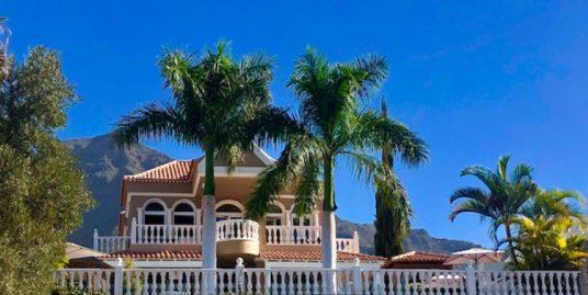 Luxury Villa For Sale Tenerife