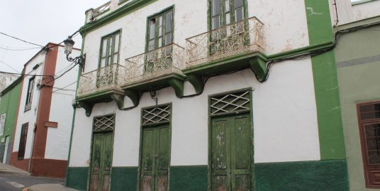 Canarian House for sale Arafo Tenerife