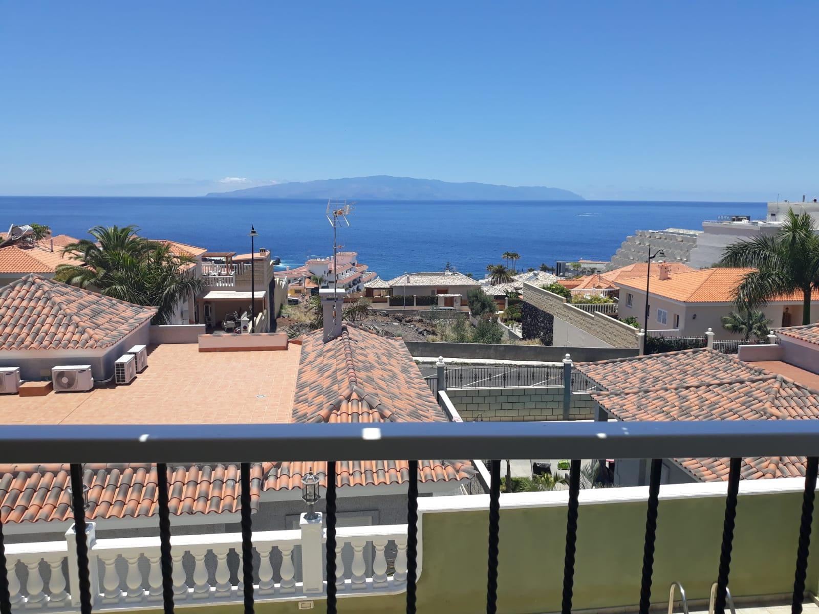 Villa independiente en venta Playa de la Arena, Tenerife