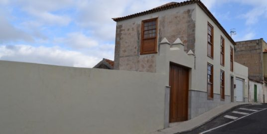 Canarian House for sale Tenerife