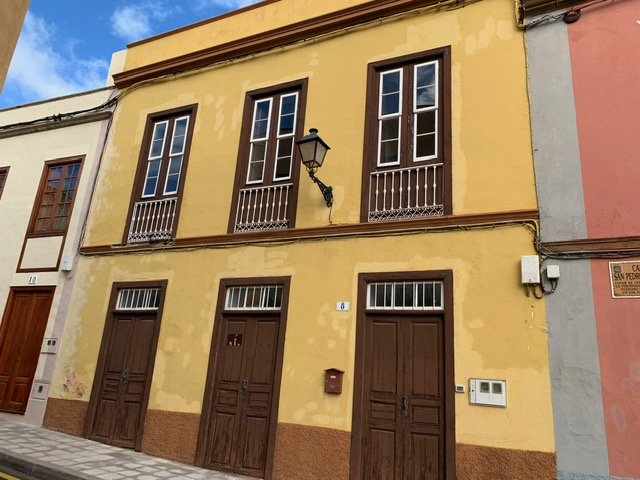 Canarian House for sale in Guimar Tenerife