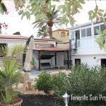 villa for sale palm mar tenerfie