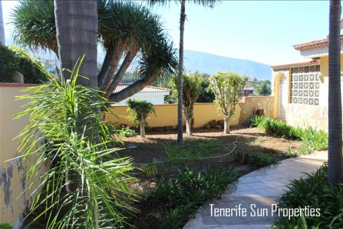 house for sale tenerife