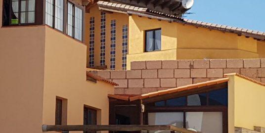 House for sale in El Medano Tenerife