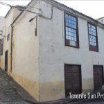 canarian house la orotava