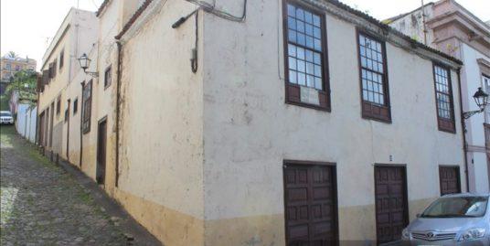 Canarian House in La Orotava