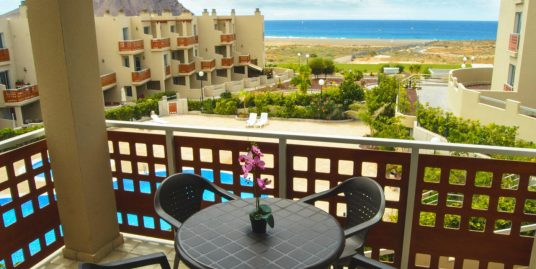 Beach Front Apartment on Tenerife