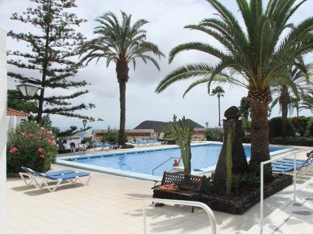 Appartement à Chayofa, Tenerife
