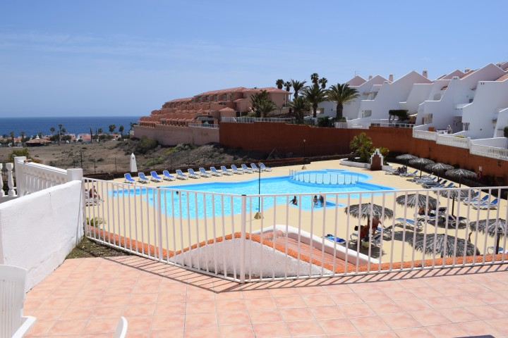 Apartment sale Golf del Sur