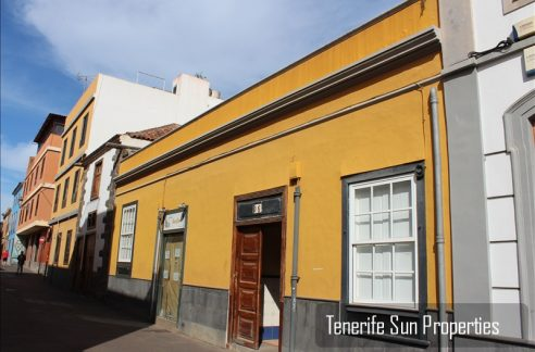 property for sale tenerife