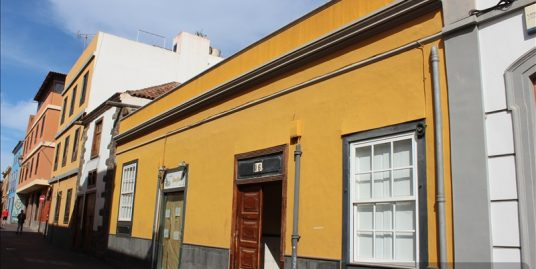 House for sale in La Laguna