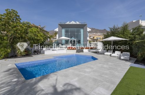 luxury villa for sale