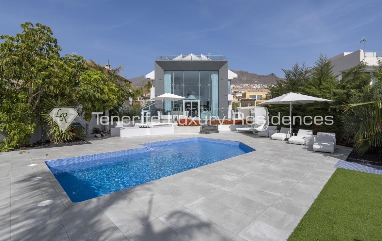 Villa for sale Madronal Costa Adeje