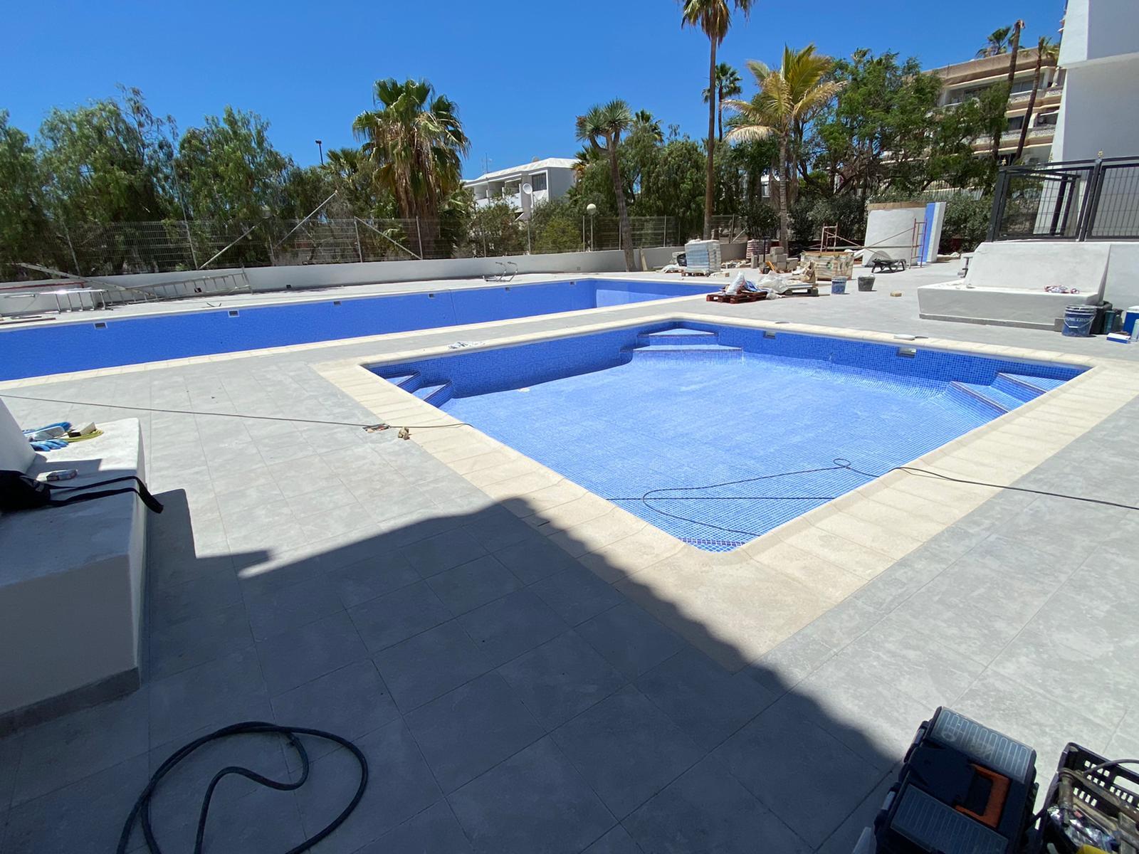 Duplex Apartment in Playa de las Americas