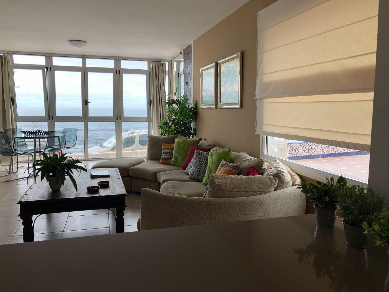 Apartment For Sale in Bajamar