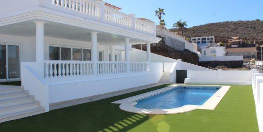 Villa for sale Costa Adeje