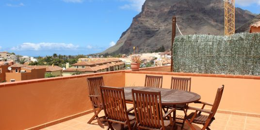 Townhouse in La Gomera