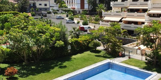Penthouse Puerto de la Cruz