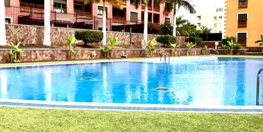Apartment in Palm Mar Tenerife