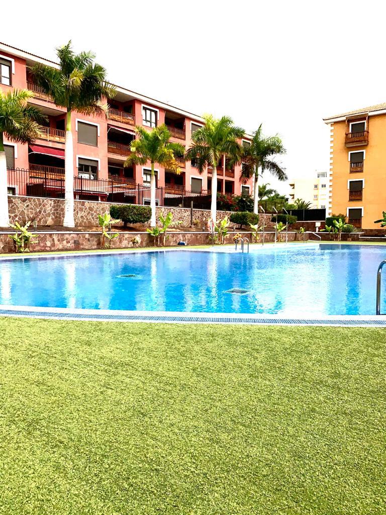 Apartment in Palm Mar Tenerife