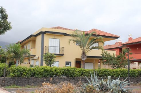 townhouse for sale tenerife