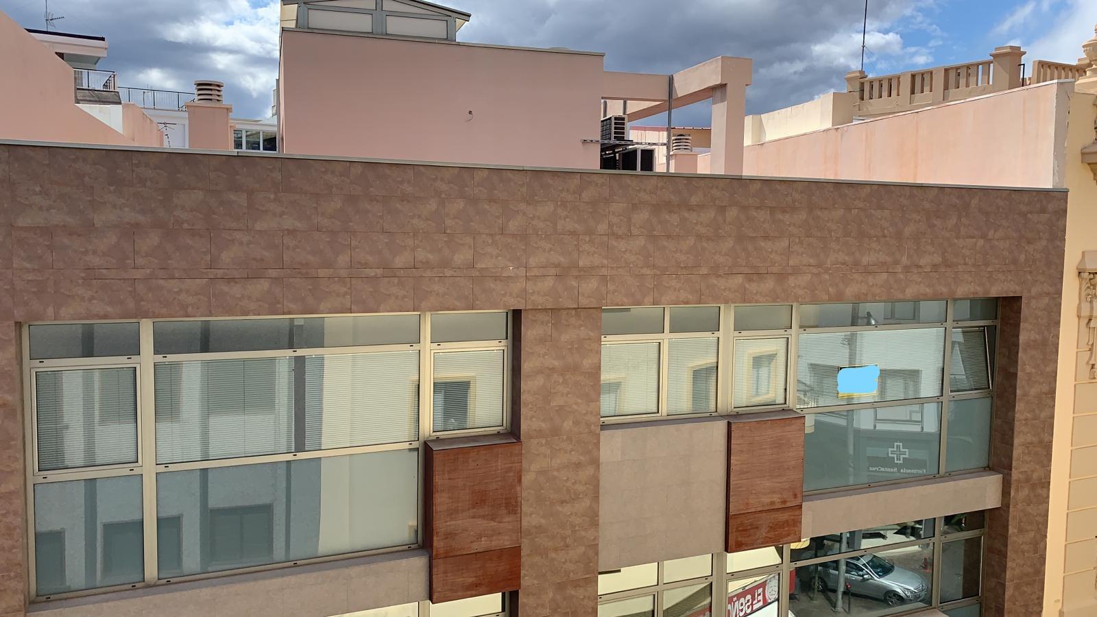 Penthouse apartment in Santa Cruz