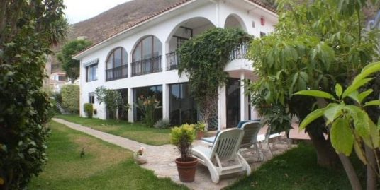 Villa for sale La Orotava