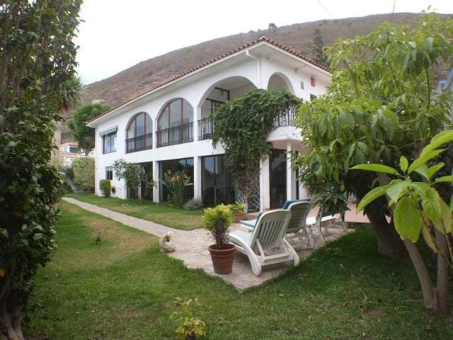 Villa for sale La Orotava