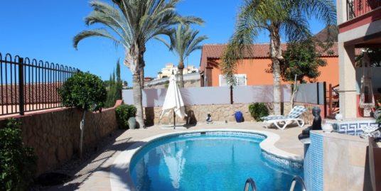 Detached Villa in Los Cristianos